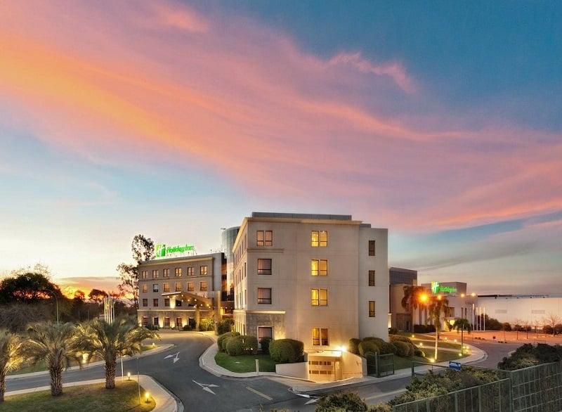 Hotel luxuoso em Córdoba