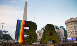 Lugares LGBTI em Buenos Aires