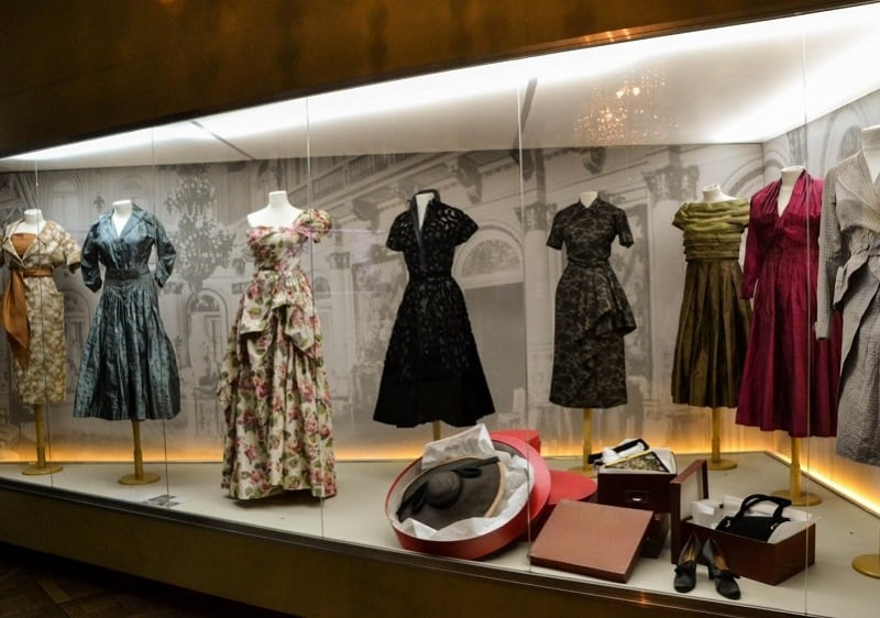 Museu Evita em Buenos Aires