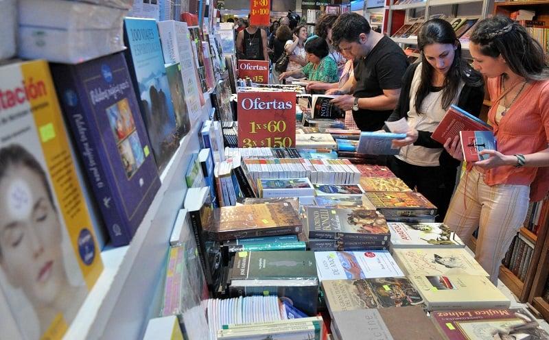 Feira Internacional do Livro de Buenos Aires