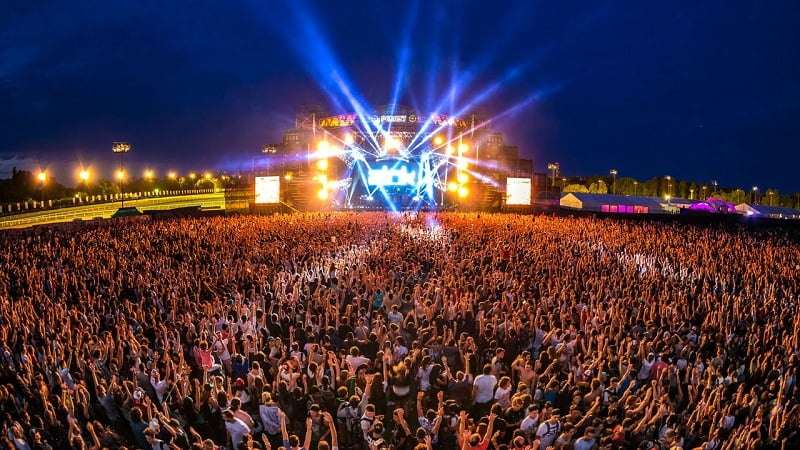 Festival Lollapalooza Argentina