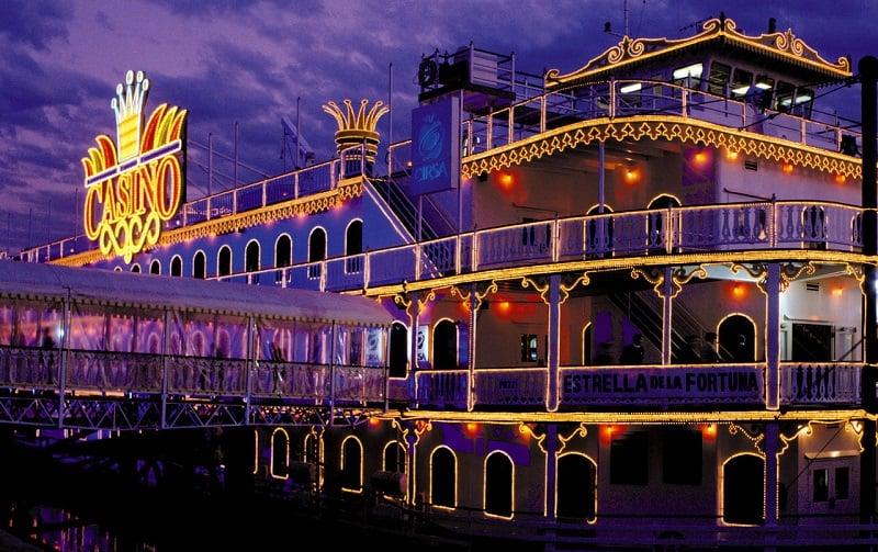 História do Casino Buenos Aires