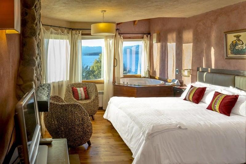 Hotéis para deficientes físicos em Bariloche