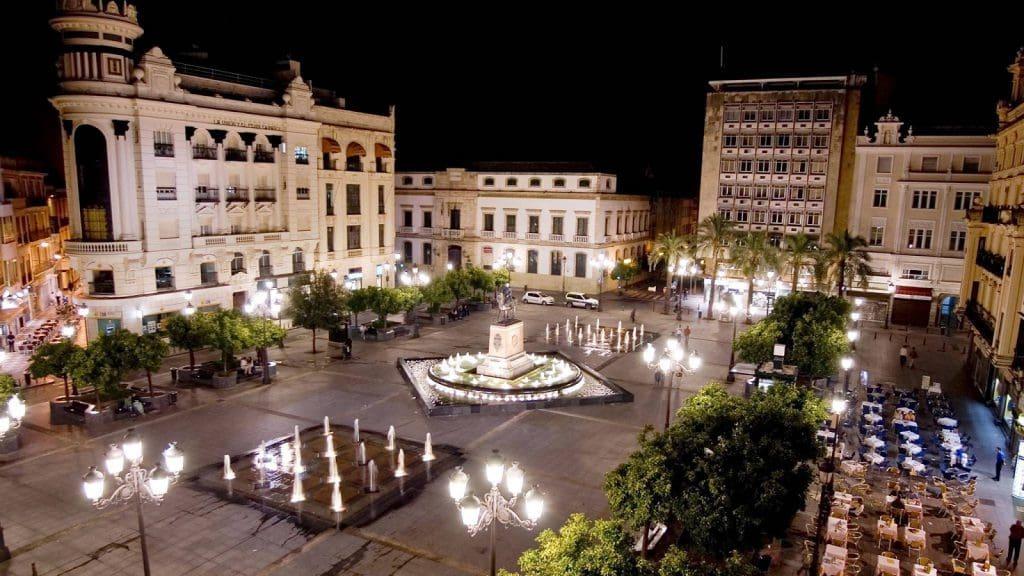 Passeios em Córdoba