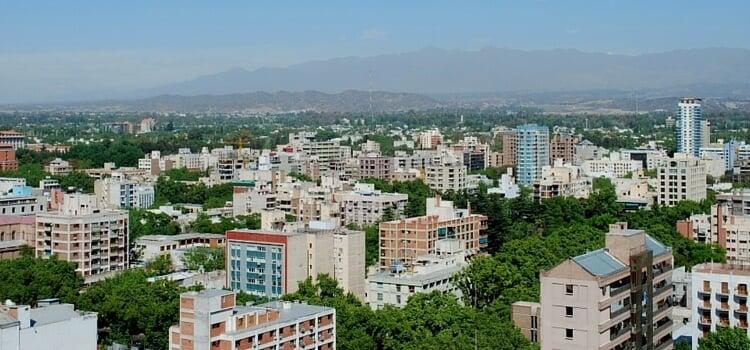 Onde ficar em Mendoza, Argentina