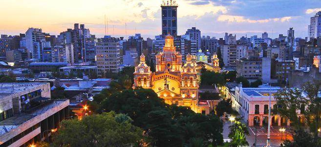 Roteiro de 6 dias em Córdoba
