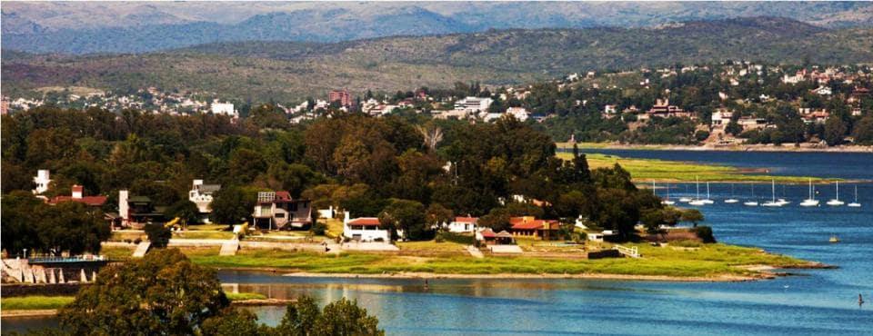 Roteiro de 6 dias em Córdoba: Villa Carlos Paz na Argentina