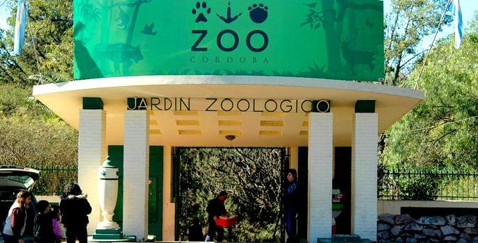 Roteiro de 6 dias em Córdoba: Zoológico ZOO Córdoba, Argentina