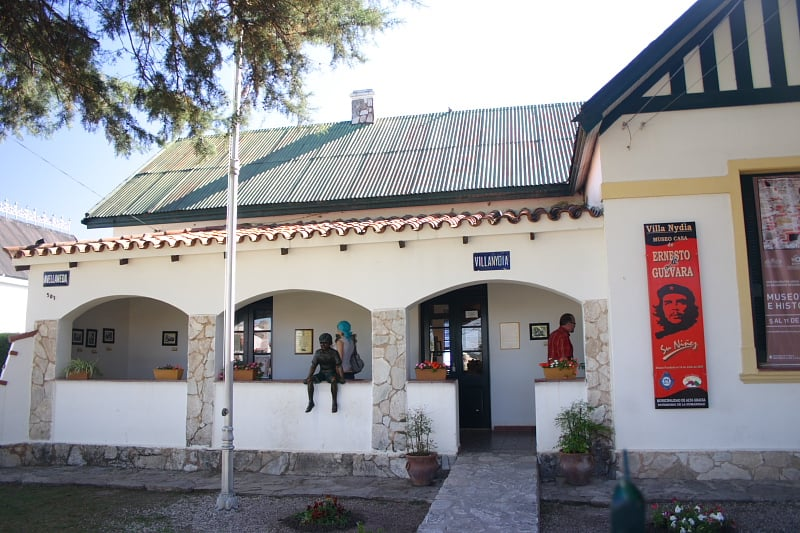 Roteiro de 6 dias em Córdoba: Casa de Che Guevara na Argentina