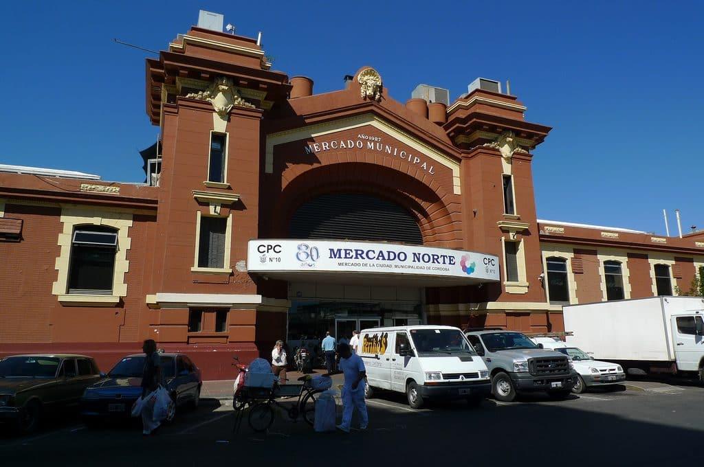 Roteiro de 6 dias em Córdoba: Mercado Norte em Córdoba, Argentina