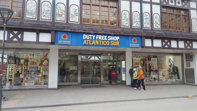 Compras em Ushuaia