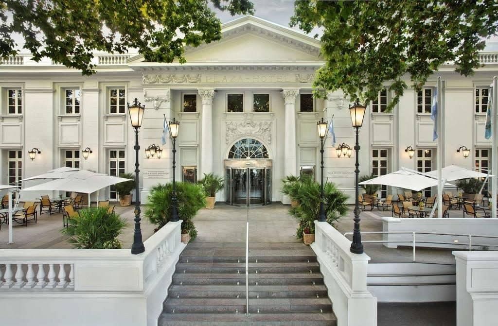 Park Hyatt Mendoza Hotel, Casino & Spa em Mendoza