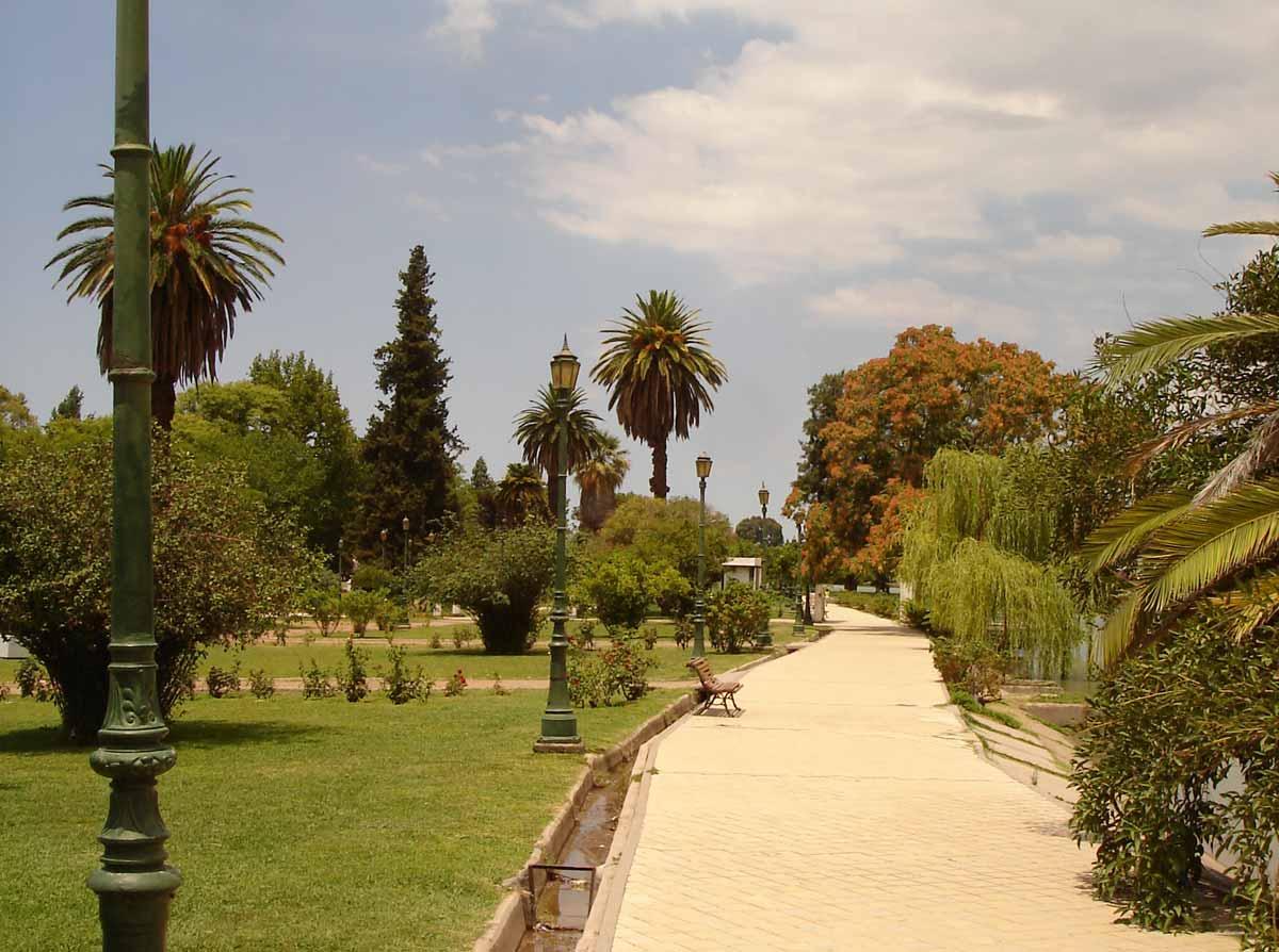 O que fazer no verão em Mendoza
