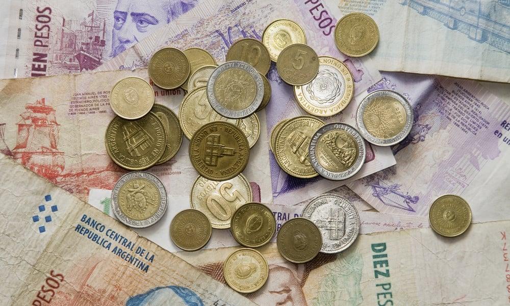 Como levar dinheiro para Mendoza