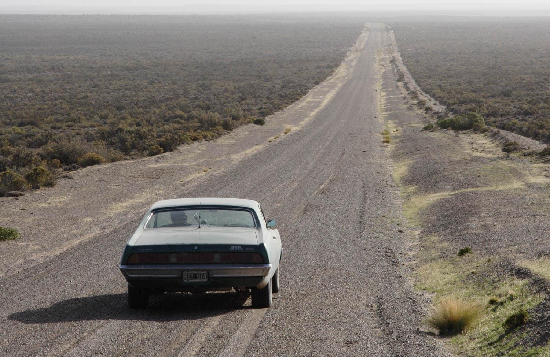 Roteiro de carro pelo norte da Argentina