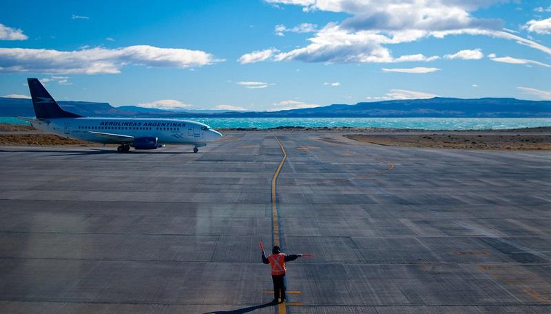 Aeroporto de El Calafate