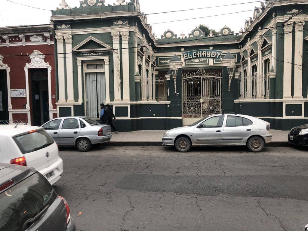 Dicas de hotéis em Salta