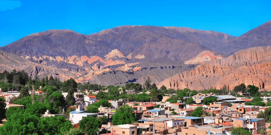 Onde ficar em Salta: Melhores regiões