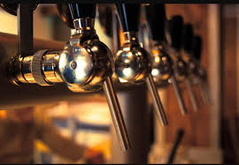 Un bar de fueguitos em Salta