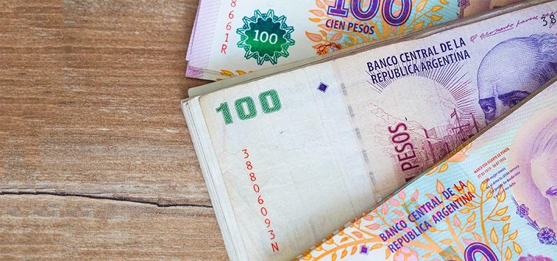 Como levar dinheiro para Salta - Pesos argentinos