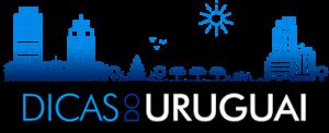 Logomarca: Dicas do Uruguai