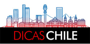 Logomarca: Dicas Chile