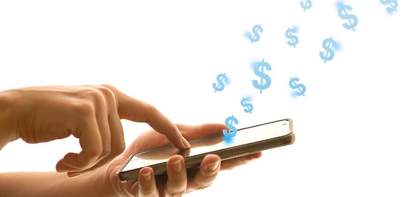 Remessas internacionais - Envio online