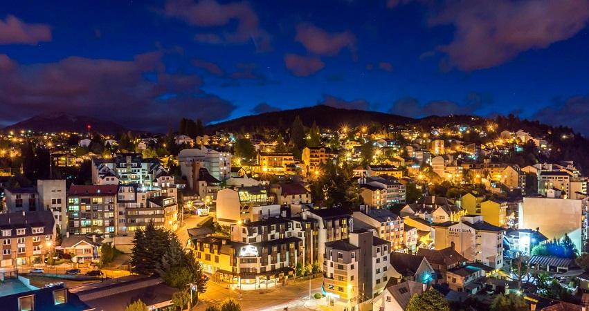 Remessas internacionais para Bariloche
