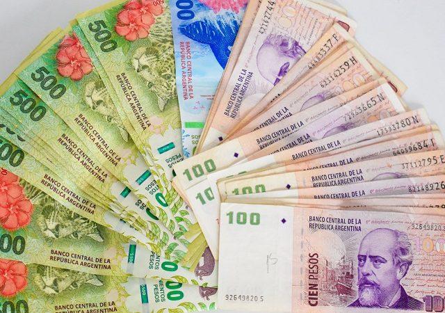 Como enviar dinheiro para Bariloche