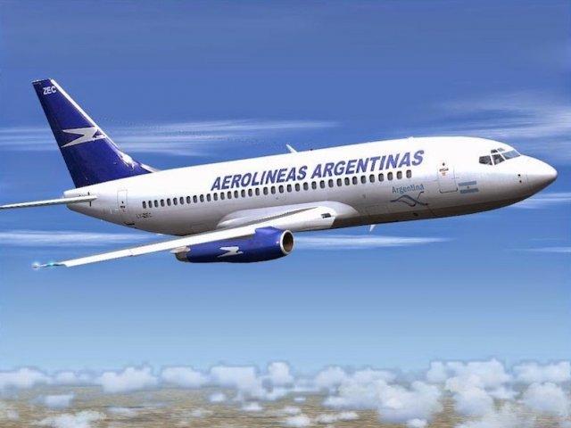 Quanto custa uma passagem aérea para Argentina