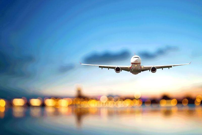 Avião - Argentina