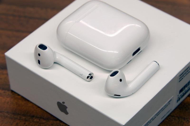 Onde comprar produtos da Apple em Bariloche: AirPods