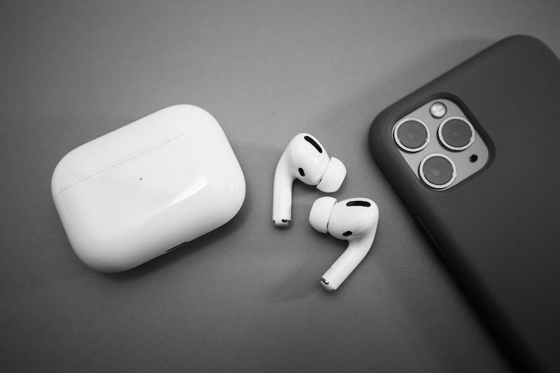 Onde comprar produtos da Apple em Buenos Aires: AirPods Pro