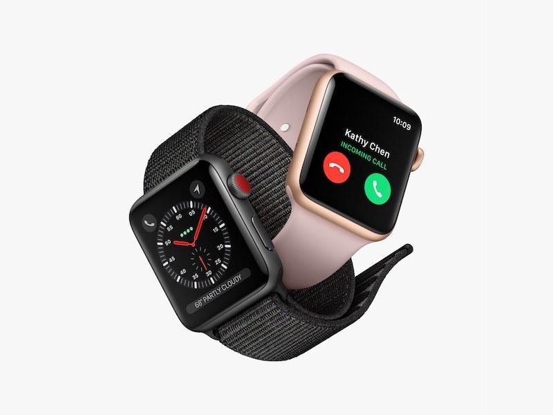 Onde comprar produtos da Apple em Bariloche: Apple Watch