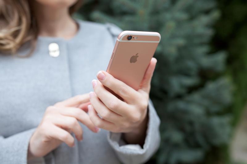 Onde comprar produtos da Apple em Bariloche: iPhone