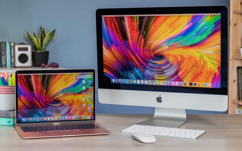 Onde comprar produtos da Apple em Mendoza: MacBook e iMac
