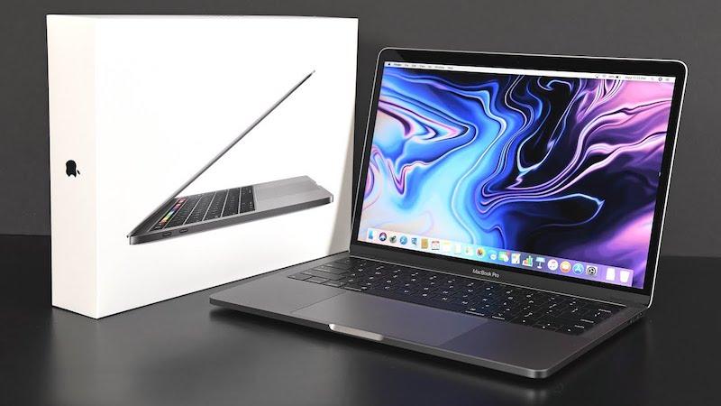 Onde comprar produtos da Apple em Buenos Aires: MacBook Pro