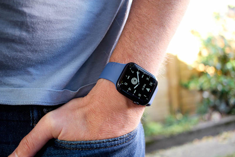 Onde comprar produtos da Apple em Buenos Aires: Apple Watch