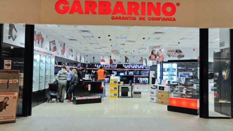 Onde comprar produtos da Apple em Ushuaia: loja Garbarino