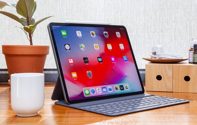 Onde comprar produtos da Apple em Salta: iPad