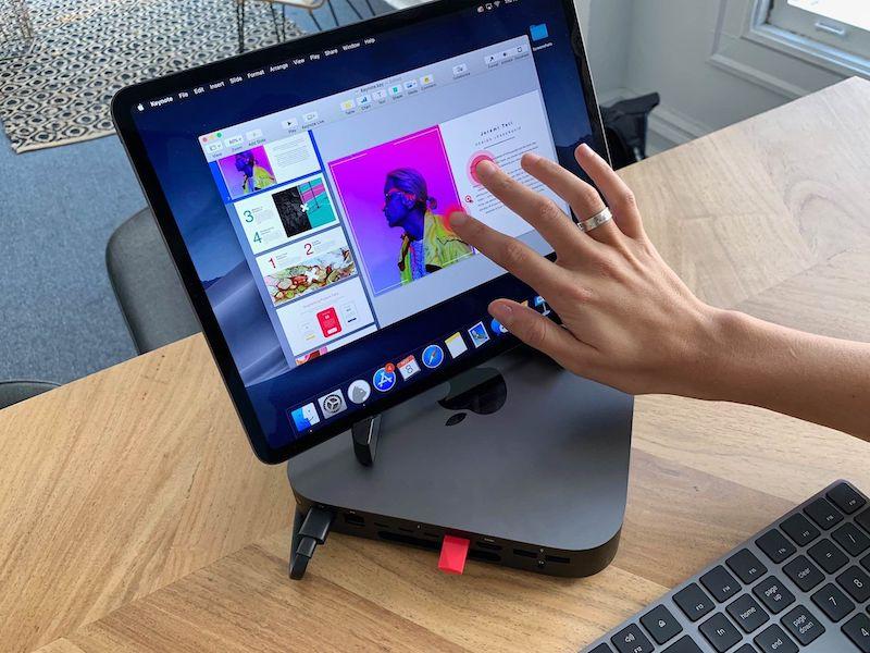 Onde comprar produtos da Apple em Ushuaia: iPad