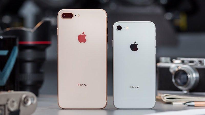Onde comprar produtos da Apple em Ushuaia: iPhone 8