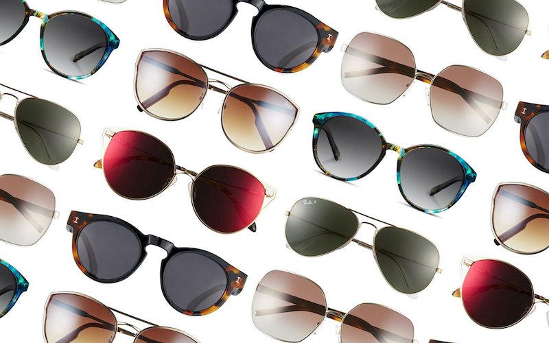 Onde comprar óculos escuros em Buenos Aires