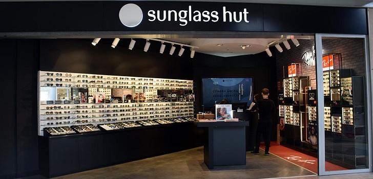 Onde comprar óculos escuros em Buenos Aires: Sunglass Hut