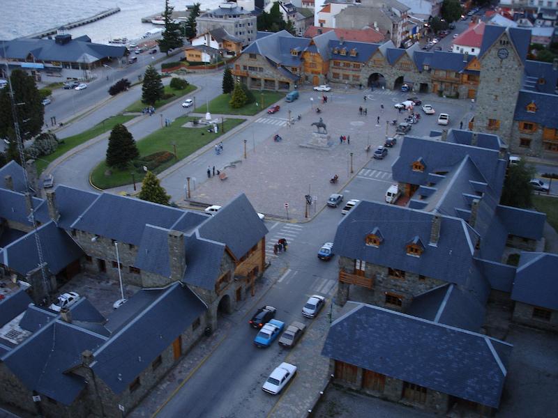 Onde comprar lembrancinhas e souvenirs em Bariloche: rua Onelli