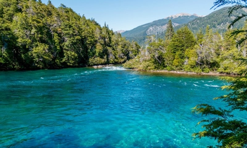 Parque Nacional Nahuel Huapi em Bariloche