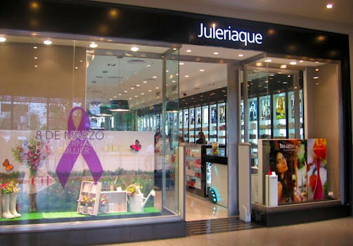 Onde comprar perfumes em Córdoba: Juleriaque Perfumería no Shopping Córdoba