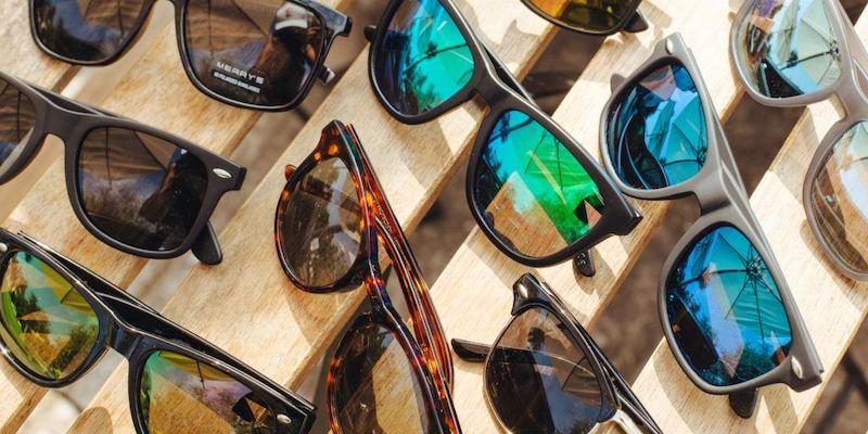 Onde comprar óculos escuros em Córdoba