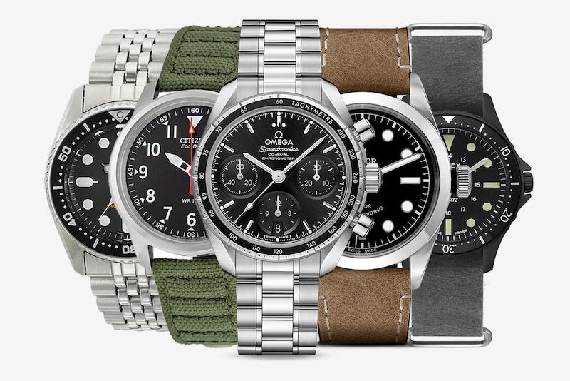 Onde comprar relógios em Córdoba