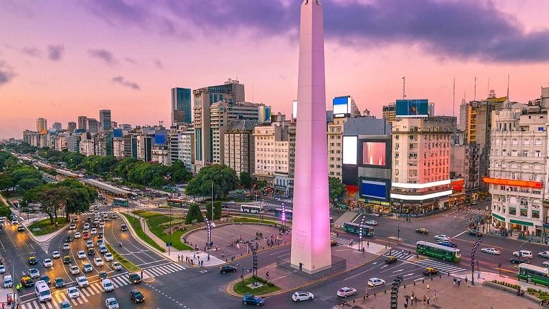 Quanto custa uma viagem para Buenos Aires